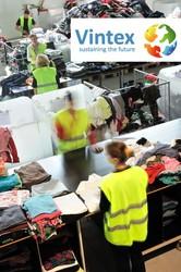 Компания Vintex (Литва),  миксы сортированной секонд-хэнд одежды