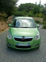 Opel Agila Enjo