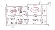 2 комнаты в 3-шке,  Минск,  меняю на кв-ру в г. Лида или Барановичи