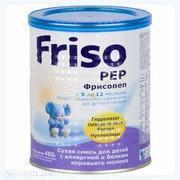 Продам детское питание FRISO PEP
