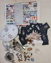 Марки,  значки,  монеты,  фигурки и т.д.