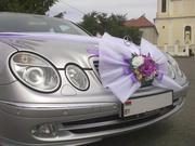 Свадебный кортеж Лида
