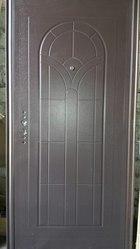 Дверь металлическая Бесплатная доставка на любой адрес