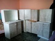 Продам кухню б/у р-р2.6