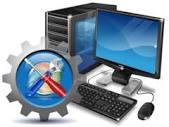 Профессиональный ремонт и настройка компьютеров,  ноутбуков,  планшетов