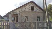 Дом с участком в д.Докудово-2,  до р.Неман 800 метров