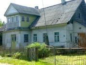 продам дом в 100км от Минска