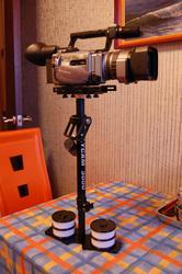 Продам фотокамеру   Flycam 3000